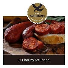 Embutidos Asturianos